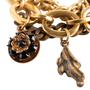 Authentic Second Hand Dolce & Gabbana Charm Bracelet (PSS-017-00030) - Thumbnail 4