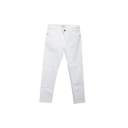 Authentic Second Hand Current Elliott The Fling Jeans (PSS-B61-00026)