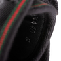 Authentic Second Hand Gucci GG Imprimé Leather Sneakers (PSS-B68-00004) - Thumbnail 10
