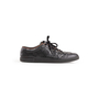Authentic Second Hand Gucci GG Imprimé Leather Sneakers (PSS-B68-00004) - Thumbnail 1