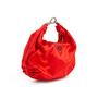 Authentic Second Hand Prada Satin Mini Hook Bag (PSS-139-00048) - Thumbnail 1
