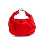 Authentic Second Hand Prada Satin Mini Hook Bag (PSS-139-00048) - Thumbnail 2