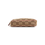 Authentic Second Hand Gucci Monogram Mini Crossbody (PSS-139-00053) - Thumbnail 3