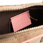 Authentic Second Hand Gucci Monogram Mini Crossbody (PSS-139-00053) - Thumbnail 5