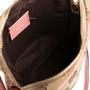 Authentic Second Hand Gucci Monogram Mini Crossbody (PSS-139-00053) - Thumbnail 6