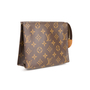 Authentic Second Hand Louis Vuitton Toiletry Pouch 19 (PSS-139-00056) - Thumbnail 1