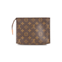 Authentic Second Hand Louis Vuitton Toiletry Pouch 19 (PSS-139-00056) - Thumbnail 2