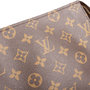 Authentic Second Hand Louis Vuitton Toiletry Pouch 19 (PSS-139-00056) - Thumbnail 4