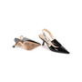 Authentic Second Hand Christian Dior J'Adior Patent Slingback Pumps (PSS-292-00021) - Thumbnail 5
