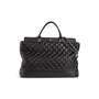 Authentic Second Hand Chanel Be CC Tote Large Bag (PSS-292-00023) - Thumbnail 0