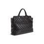 Authentic Second Hand Chanel Be CC Tote Large Bag (PSS-292-00023) - Thumbnail 1