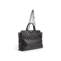 Authentic Second Hand Chanel Be CC Tote Large Bag (PSS-292-00023) - Thumbnail 4