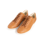 Authentic Second Hand Hogan Leather Sneakers (PSS-A61-00011) - Thumbnail 3