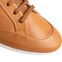 Authentic Second Hand Hogan Leather Sneakers (PSS-A61-00011) - Thumbnail 8