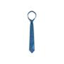 Authentic Second Hand Bulgari Cloud Topaz Silk Tie (PSS-B28-00020) - Thumbnail 1