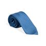Authentic Second Hand Bulgari Cloud Topaz Silk Tie (PSS-B28-00020) - Thumbnail 6