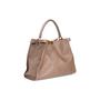 Authentic Second Hand Fendi Brown Peekaboo X-Lite Large Bag (PSS-A46-00029) - Thumbnail 1