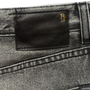 Authentic Second Hand R13 Double Classic Distressed Skirted Jeans (PSS-444-00058) - Thumbnail 2
