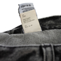 Authentic Second Hand R13 Double Classic Distressed Skirted Jeans (PSS-444-00058) - Thumbnail 5