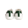 Authentic Second Hand Gucci Ace Leather Sneakers (PSS-B23-00006) - Thumbnail 2