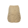Authentic Second Hand Marni Khaki A-Line Skirt (PSS-561-00090) - Thumbnail 1