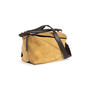 Authentic Second Hand Loewe Suede Medium Puzzle Bag (PSS-B79-00002) - Thumbnail 1