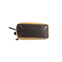 Authentic Second Hand Loewe Suede Medium Puzzle Bag (PSS-B79-00002) - Thumbnail 3