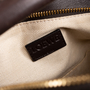 Authentic Second Hand Loewe Suede Medium Puzzle Bag (PSS-B79-00002) - Thumbnail 5