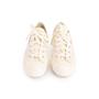 Authentic Second Hand Play Comme des Garçons Peek-A-Boo Heart Sneakers (PSS-B79-00010) - Thumbnail 0