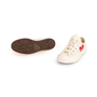 Authentic Second Hand Play Comme des Garçons Peek-A-Boo Heart Sneakers (PSS-B79-00010) - Thumbnail 4