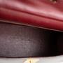 Authentic Second Hand Hermès Tri-Colour Kelly 28 Bag  (PSS-B79-00011) - Thumbnail 5