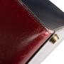 Authentic Second Hand Hermès Tri-Colour Kelly 28 Bag  (PSS-B79-00011) - Thumbnail 7