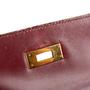 Authentic Second Hand Hermès Tri-Colour Kelly 28 Bag  (PSS-B79-00011) - Thumbnail 8