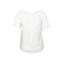 Authentic Second Hand Marni Gathered Cotton Blouse (PSS-561-00094) - Thumbnail 1