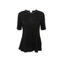 Authentic Second Hand Marni Silk Contrast Tie T-Shirt (PSS-561-00099) - Thumbnail 0