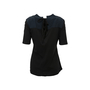 Authentic Second Hand Marni Silk Contrast Tie T-Shirt (PSS-561-00099) - Thumbnail 1