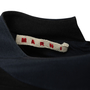 Authentic Second Hand Marni Silk Contrast Tie T-Shirt (PSS-561-00099) - Thumbnail 2