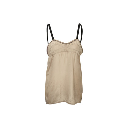 Authentic Second Hand Marni Silk Camisole (PSS-561-00100)