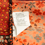 Authentic Second Hand Maison Martin Margiela Jacquard Tie Wrap Top (PSS-561-00105) - Thumbnail 3