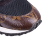 Authentic Second Hand Louis Vuitton Run Away Sneakers (PSS-B75-00001) - Thumbnail 9