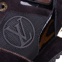 Authentic Second Hand Louis Vuitton Run Away Sneakers (PSS-B75-00001) - Thumbnail 10