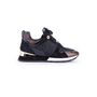 Authentic Second Hand Louis Vuitton Run Away Sneakers (PSS-B75-00001) - Thumbnail 1