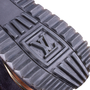 Authentic Second Hand Louis Vuitton Run Away Sneakers (PSS-B75-00001) - Thumbnail 7
