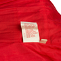 Authentic Second Hand Marni Red Wool Blazer Jacket (PSS-A44-00041) - Thumbnail 3