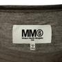 Authentic Second Hand Maison Martin Margiela Grey Short Sleeves 3-Way Dress (PSS-B65-00049) - Thumbnail 2