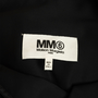 Authentic Second Hand Maison Martin Margiela Boatneck Drape Top (PSS-B65-00059) - Thumbnail 2