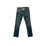 Authentic Second Hand True Religion Disco Billy Jeans (PSS-A44-00040) - Thumbnail 0