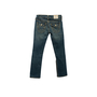 Authentic Second Hand True Religion Disco Billy Jeans (PSS-A44-00040) - Thumbnail 1