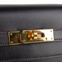 Authentic Second Hand Hermès Box Kelly 32 (PSS-292-00024) - Thumbnail 6