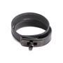 Authentic Second Hand Hermès So Black Kelly Double Tour Bracelet (PSS-613-00068) - Thumbnail 0